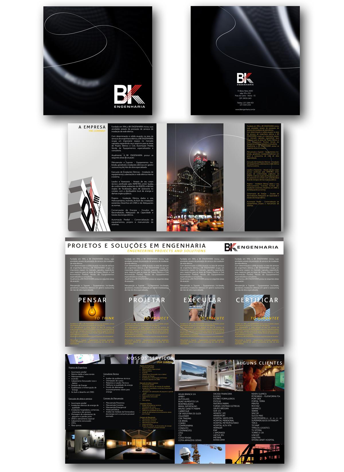 BK Engenharia