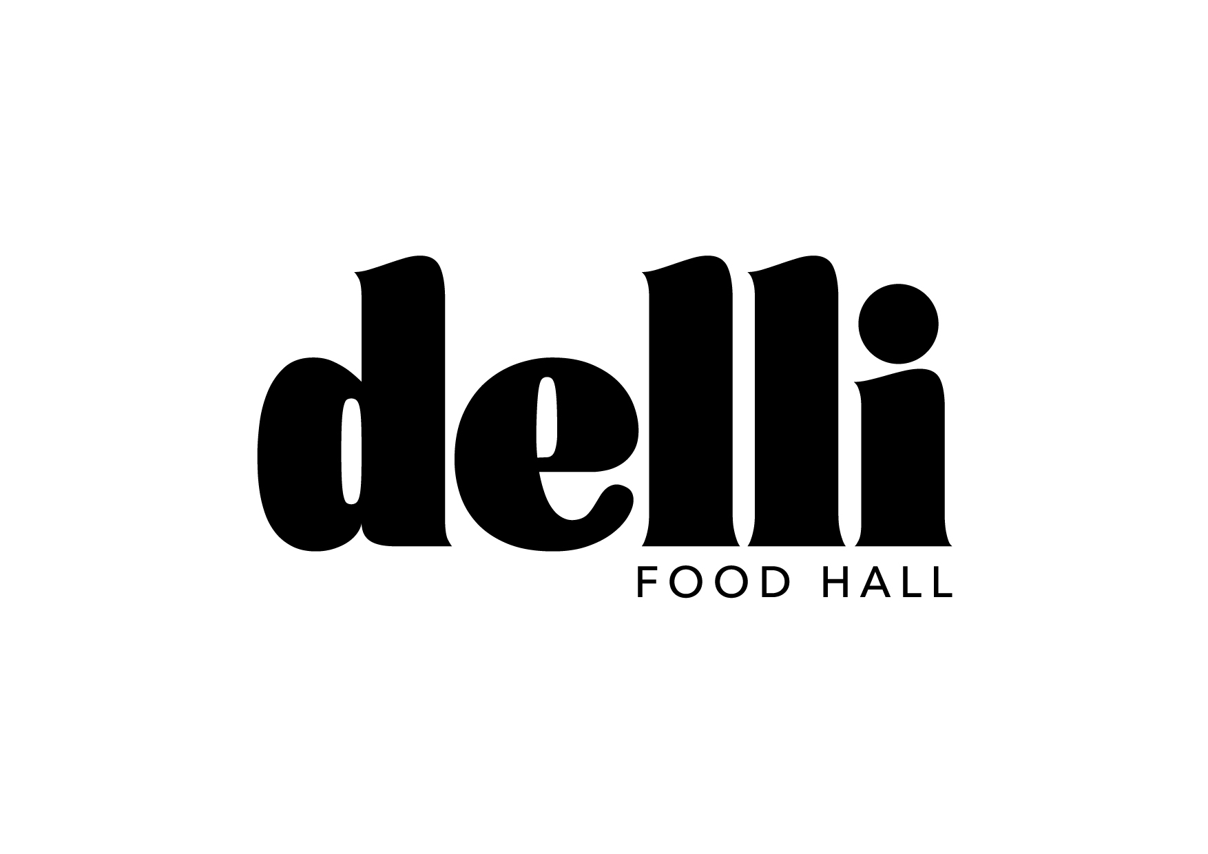 Delli Food Hall