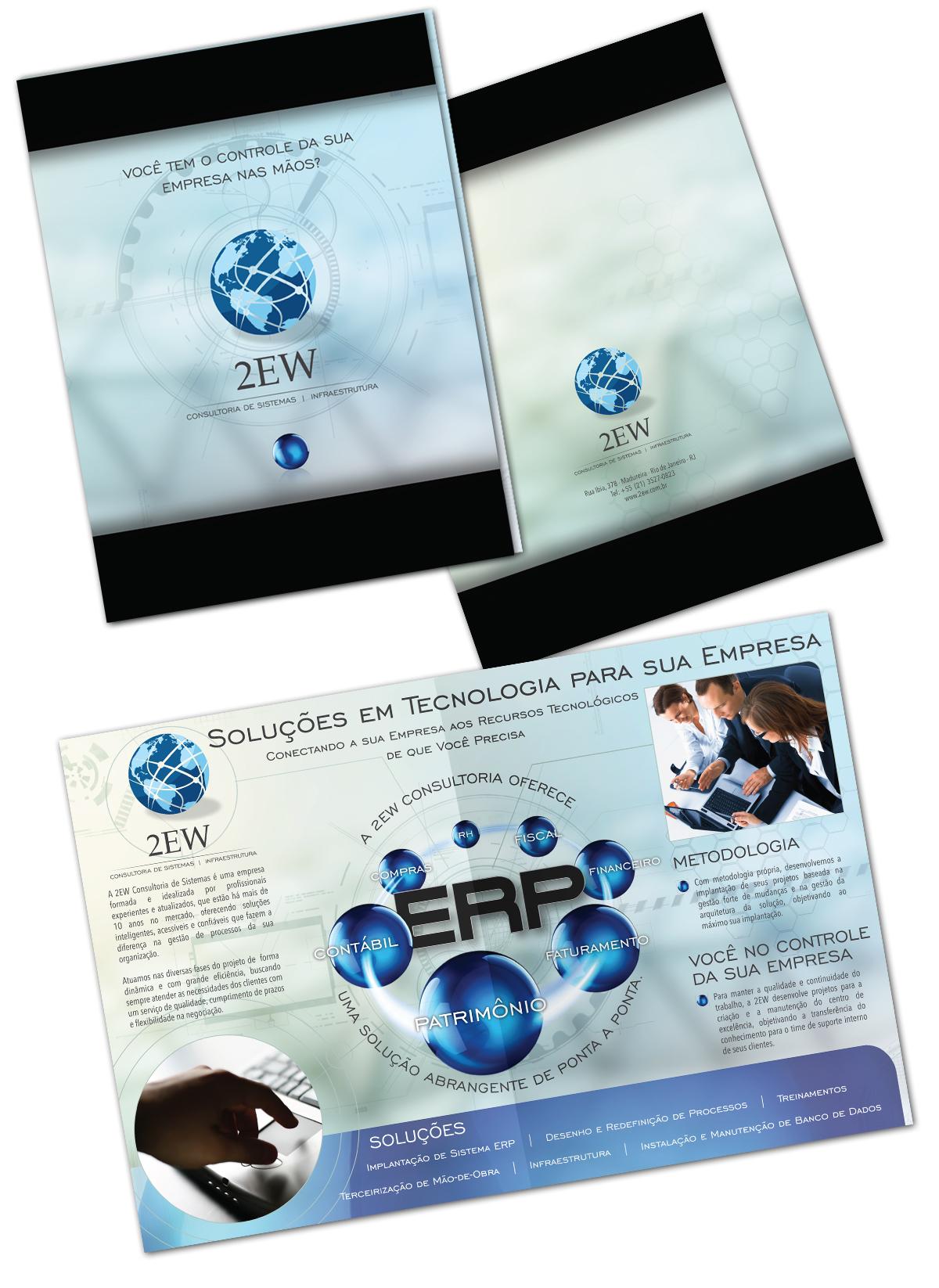 2EW Consultoria e Sistemas