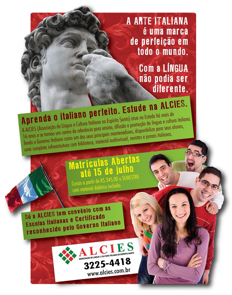 ALCIES