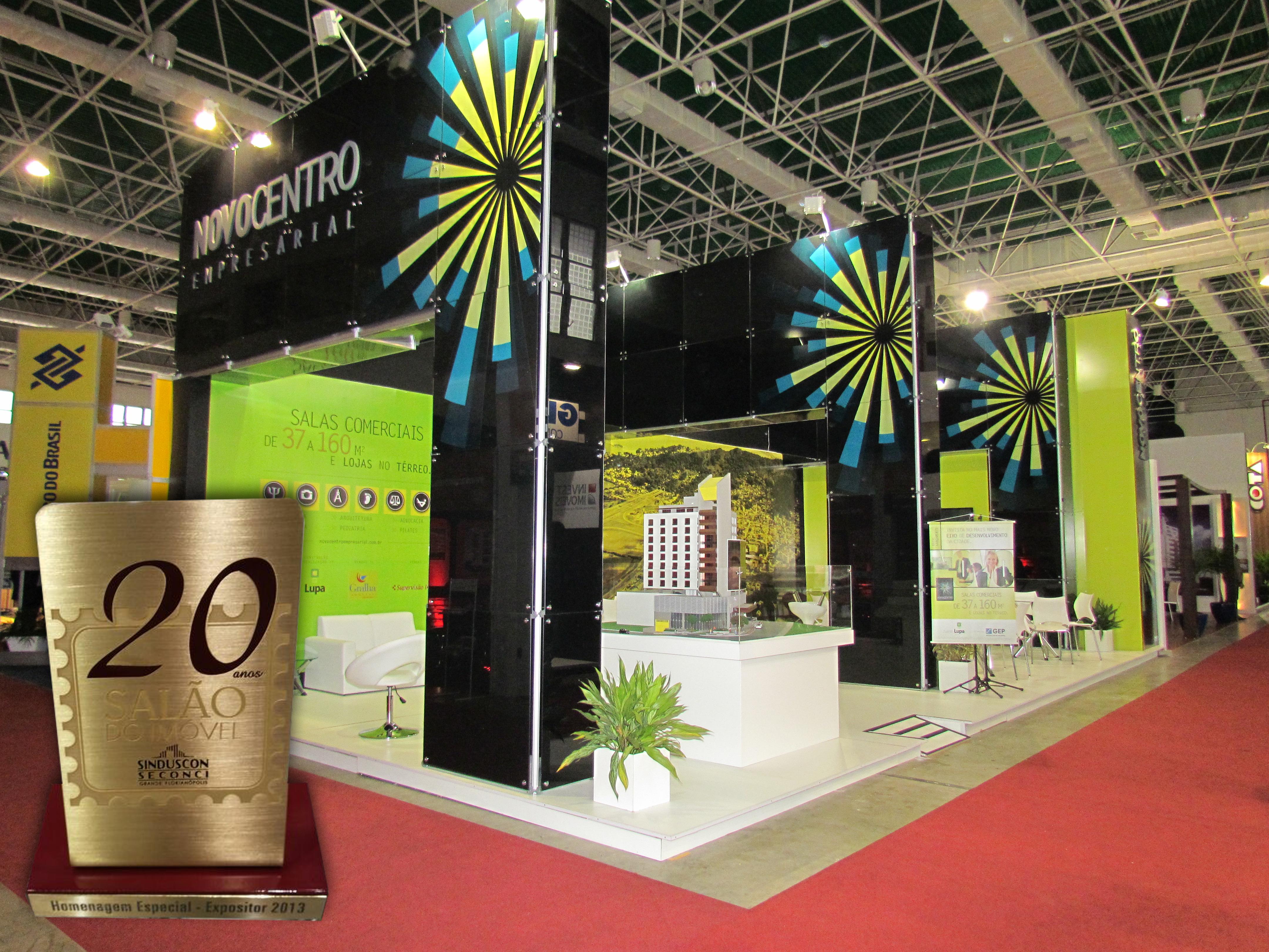 GEP - Novo Centro Empresarial