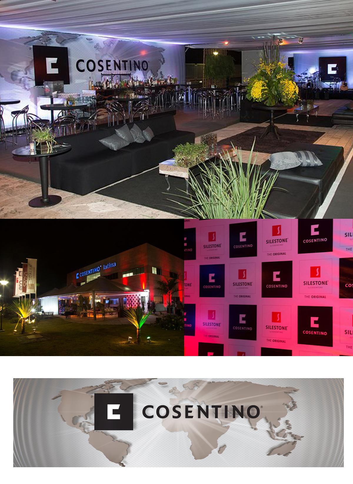 Cosentino Latina - Festa Anual 2013