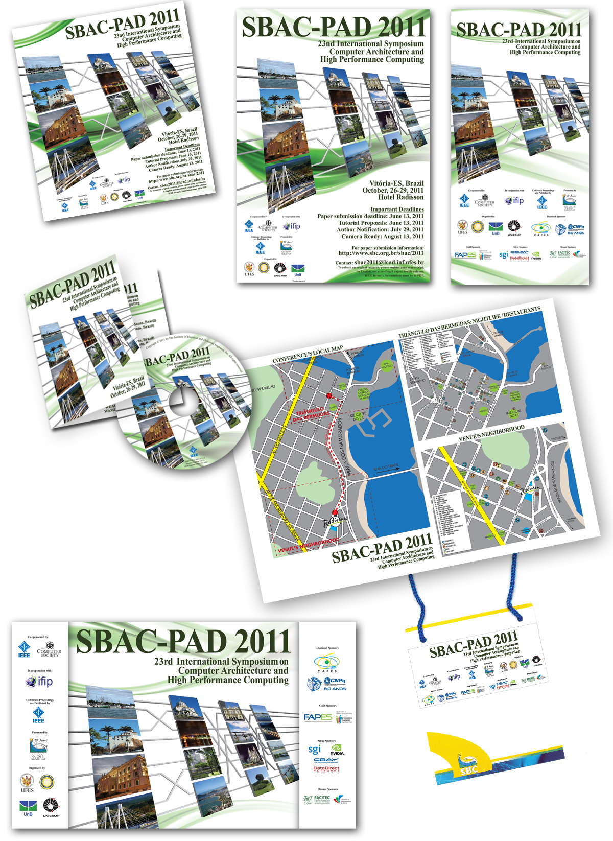 SBAC-PAD 2011