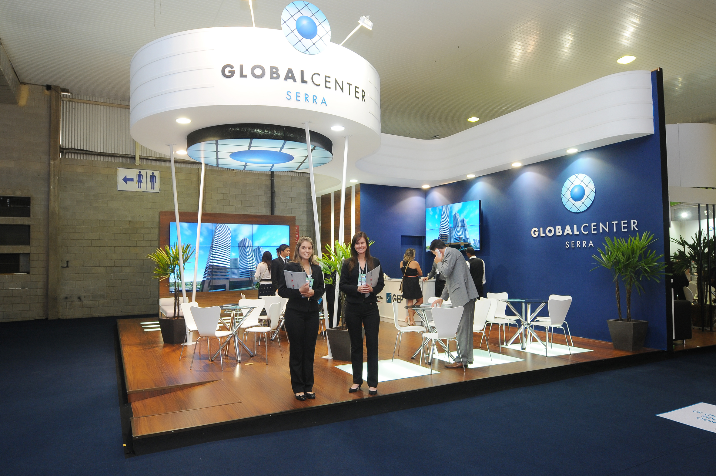 GEP - Global Center
