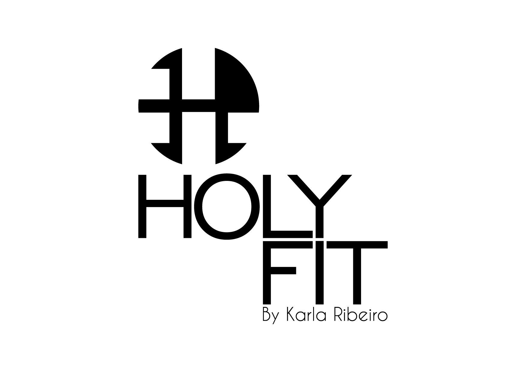 Holy Fit By Karla Ribeiro