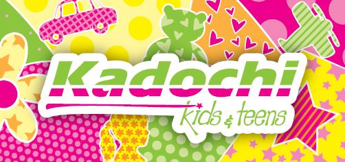 Kadochi Kids Moda Infantil