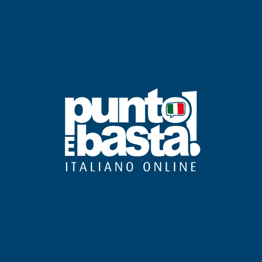Punto e Basta Italiano Online
