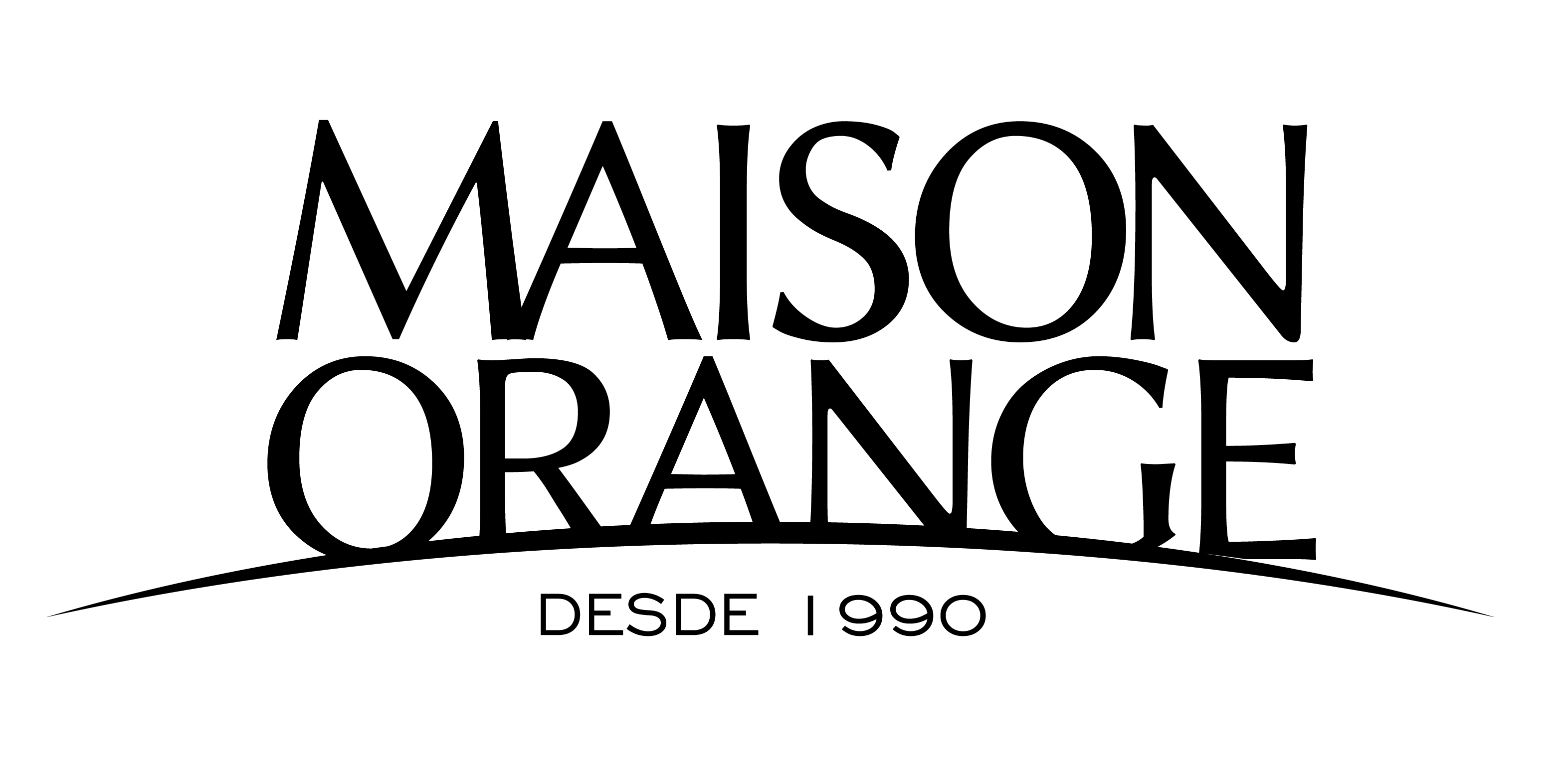 Maison Orange Cerimonial