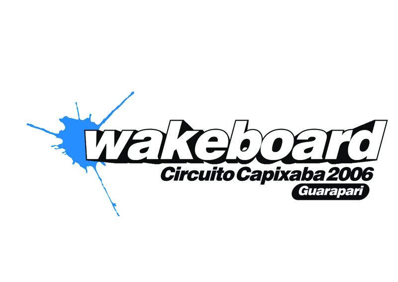 Circuito Capixaba de Wakeboard