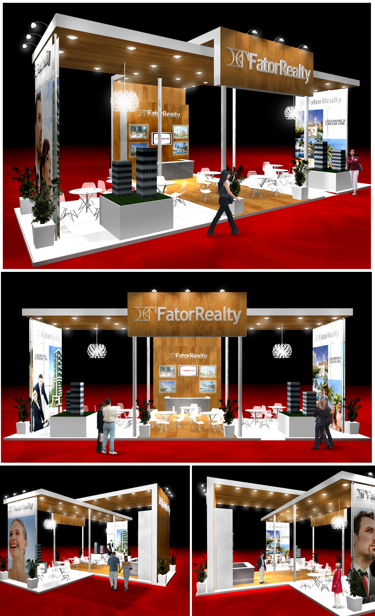 Fator Realty