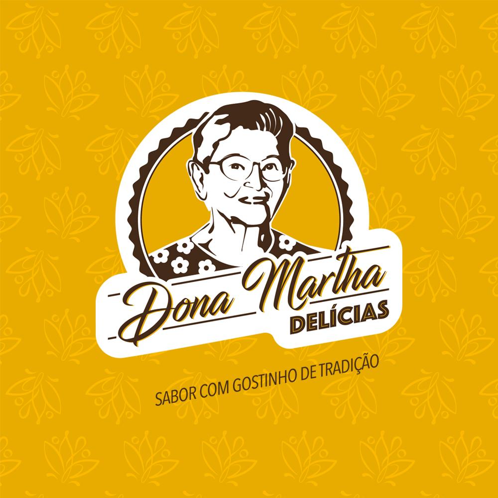 Dona Martha Delícias
