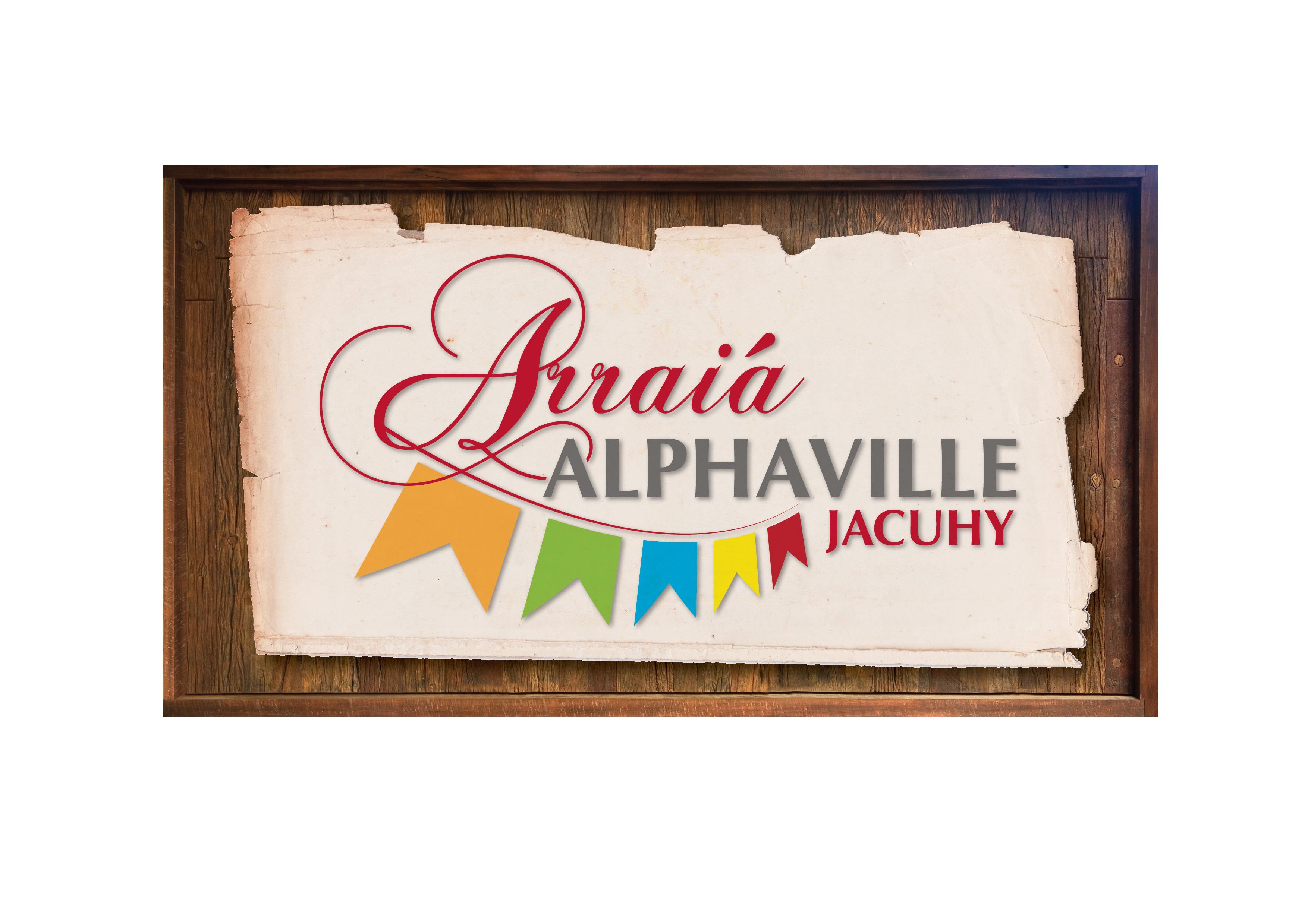 Arraiá Alphaville Jacuhy