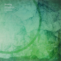 09. ANALOG ATTENTION & SHOO - IN MY HANDS