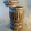 """Thumbnail: John - """"Coffee Color"""" Two Toned Pine canister"""