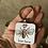 Thumbnail: Hand Painted Honey Bee Keychain