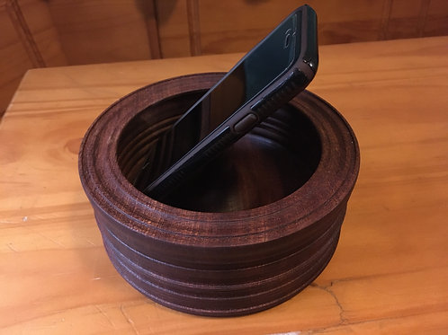 Sapele Smart Phone Amplifier