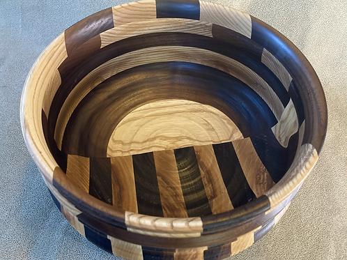 John - Large Bowl, FUNDRAISER for Habitat for Humanity