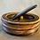 Thumbnail: John - Charred Ash Wood Smart Phone Amplifier