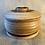 Thumbnail: John - Ash Salt Cellar with charring detail