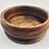 Thumbnail: John - Shallow Medium Chechen Bowl
