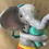 Thumbnail: Benjamin the Elephant