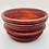 Thumbnail: John - Medium Padauk Bowl