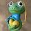 Thumbnail: Lila the Frog