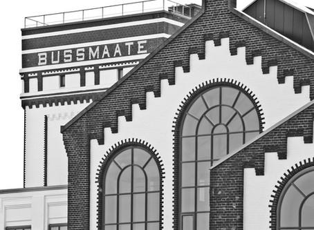 Modernisierung im großen Stil: Das RAWE Gebäude in Nordhorn