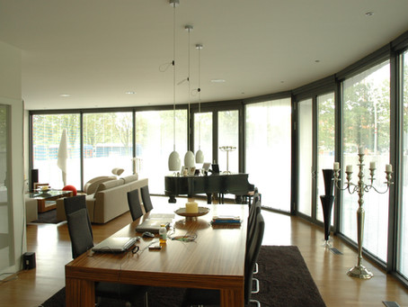 Einfamilienhaus in gehobener Ausstattung