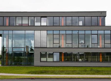 Beeindruckend und innovativ: modernste Bürokomplexe für das Arbeiten der Zukunft