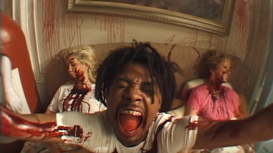 """Danny Brown releases new music video """"Ain't it funny"""" directed by Jonah Hill"""