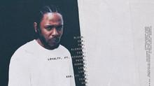 Kendrick Releases DAMN!