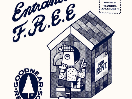 SPRA / Entrance  F.R.E.E CD On sale!!!!