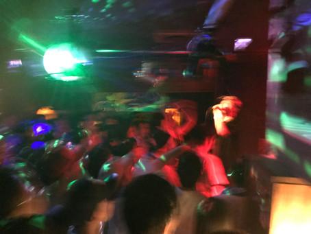 THA BLUE HERB Release Tour at TSUKUBA Snap