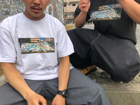 AMAKUBO1 T-Shirts Vol.01 feat.DWES