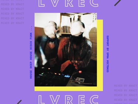 KRAIT / LVREC