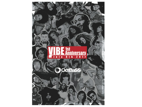 VIBE 1st Anniversary Party