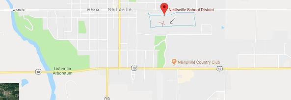 map of neillsville.JPG