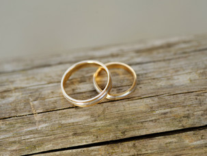 Win Your Wedding Rings