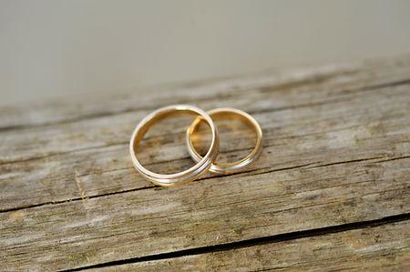 Rustic weddings include wineries, barns, and outdoor weddings.