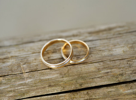 The Slippery Slope of Interfaith Marriage