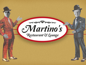 Martino's Opening Spring 2020!