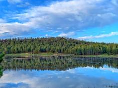 Lake Odell
