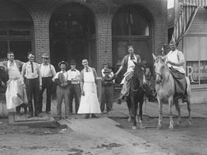 William Madison Munds—An Arizona Pioneer