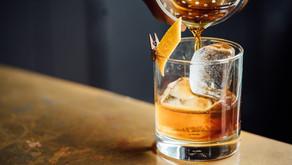 5 Inventive Bourbon Cocktails