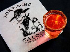 Borracho Saloon