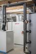 Elektrolyse und Brennstoffzelle