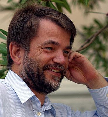 Rolf Krause