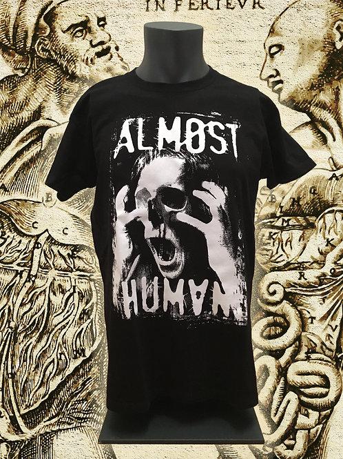 T-Shirt Mixte Almøst Human