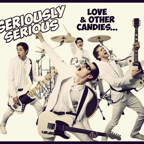 Love & Other Candies